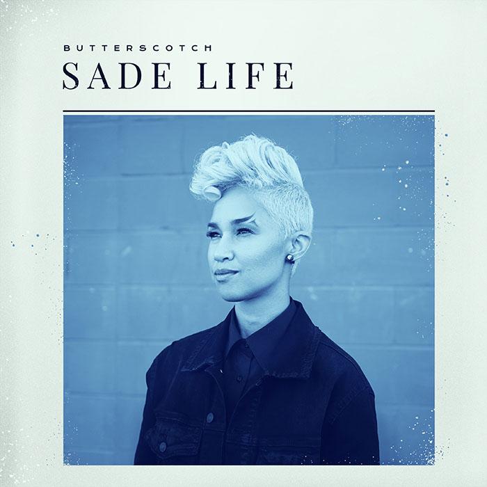 Sade Life Cover